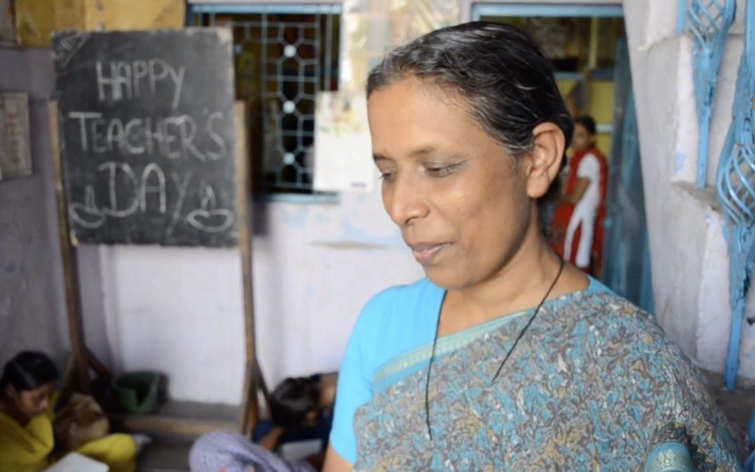 Women's empowerment in Delhi