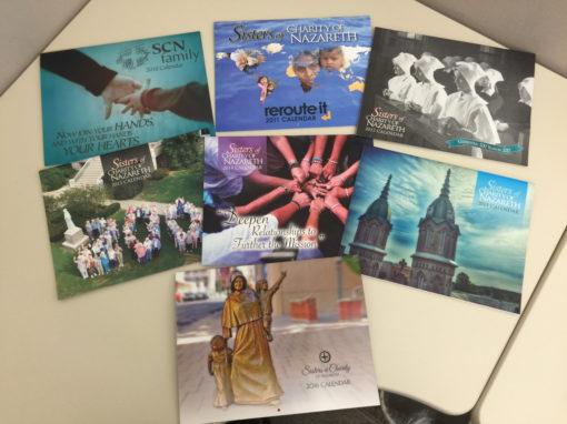 Print – Calendars