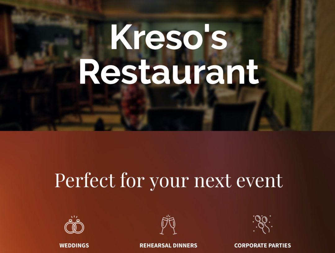 Kreso's